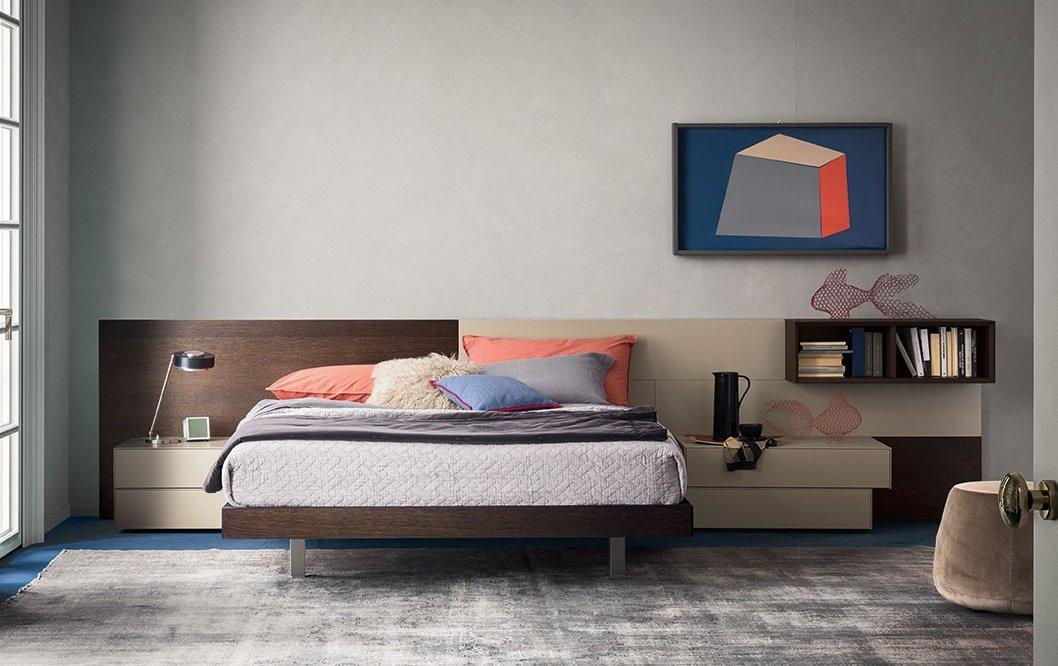 Reti da letto su misura idee di design nella vostra casa - Reti letto su misura ...