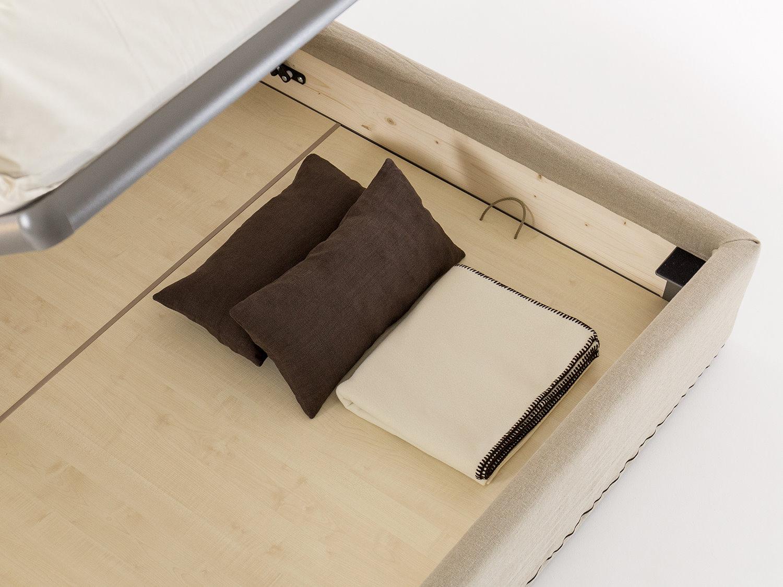 Cassetti Contenitori Sotto Letto : Idee come pulire sotto al letto contenitore diotti
