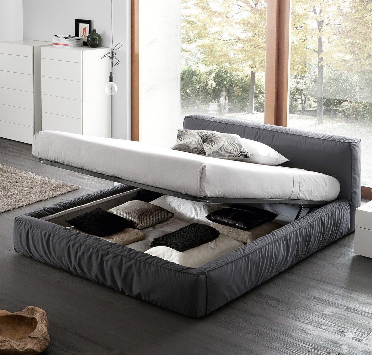 Idee come arredare un monolocale idee consigli e arredi indispensabili arredaclick - Come costruire un letto contenitore ...