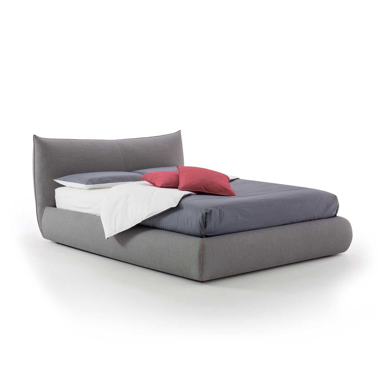Idee come pulire sotto al letto contenitore arredaclick for Letto matrimoniale con cassettone