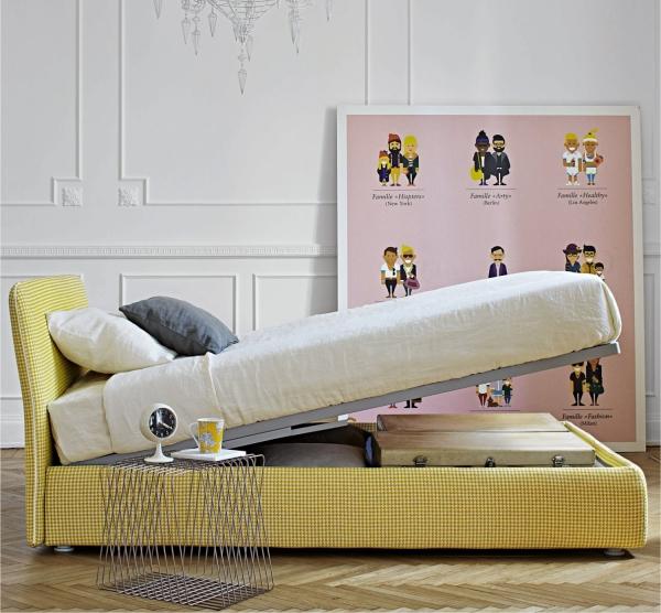 Idee la camera dei ragazzi organizzare studio relax e for Camera letto e studio