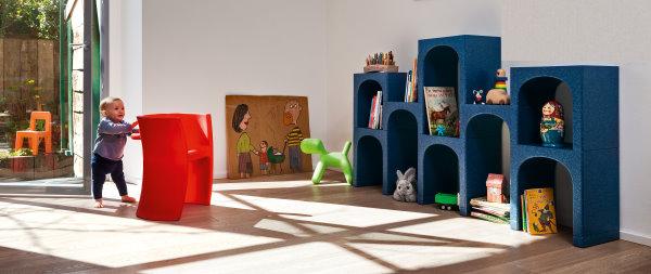 Idee design per bambini mobili o giochi arredaclick for Mobile per bambini