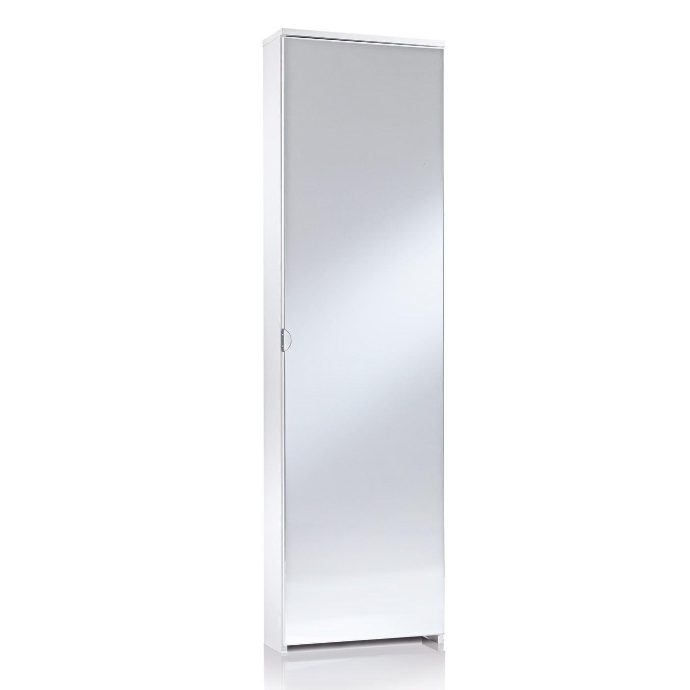 Specchio per anta armadio ikea for Scarpiera con specchio ikea