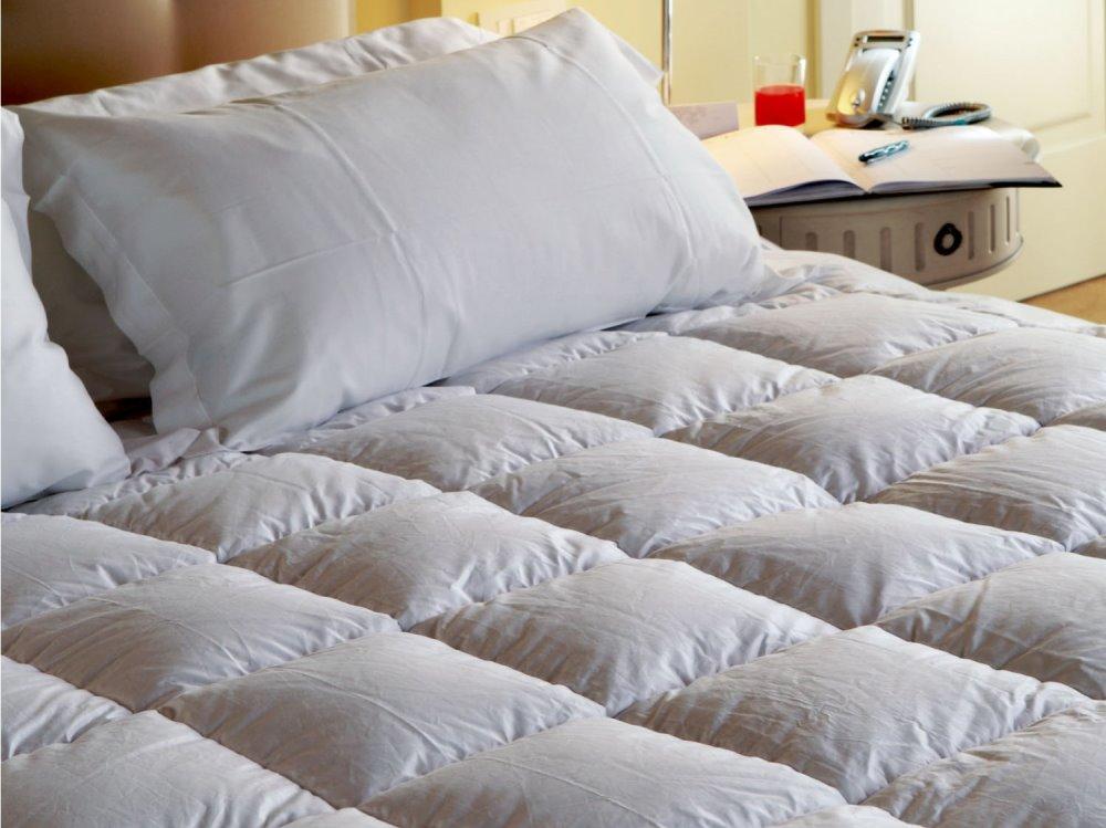 Idee come scegliere la biancheria da letto consigli e approfondimenti arredaclick - Come essere sensuali a letto ...