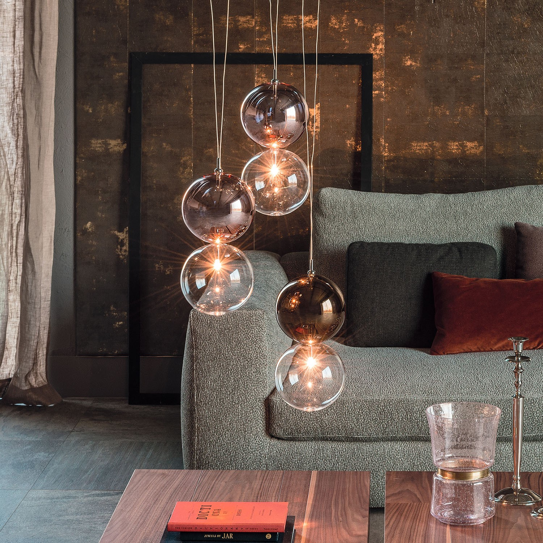 Idee illuminazione soffitto basso: casabook immobiliare: gennaio ...