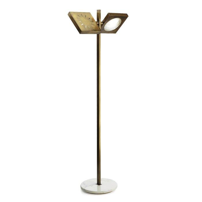 Esclusiva lampada Cecile di Marioni in vendita online su www.arredaclick.com