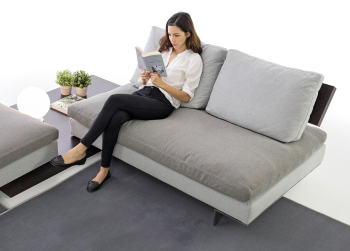 Arredaclick blog come posizionare un tappeto in salotto - Divano al dimensioni ...