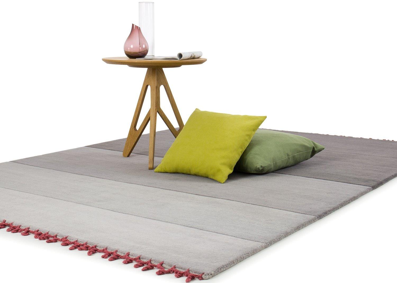 Idee come pulire il tappeto in lana arredaclick