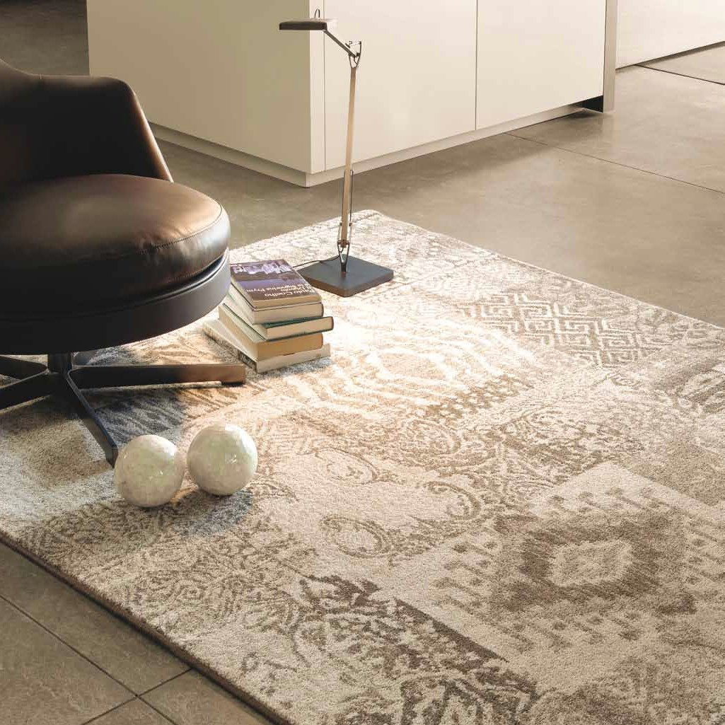 ARREDACLICK BLOG - Come pulire il tappeto in fibre sintetiche - ARREDACLICK