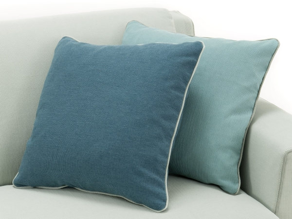 Idee great news sono arrivati i tessuti d 39 arredo online - Cuscini divano on line ...