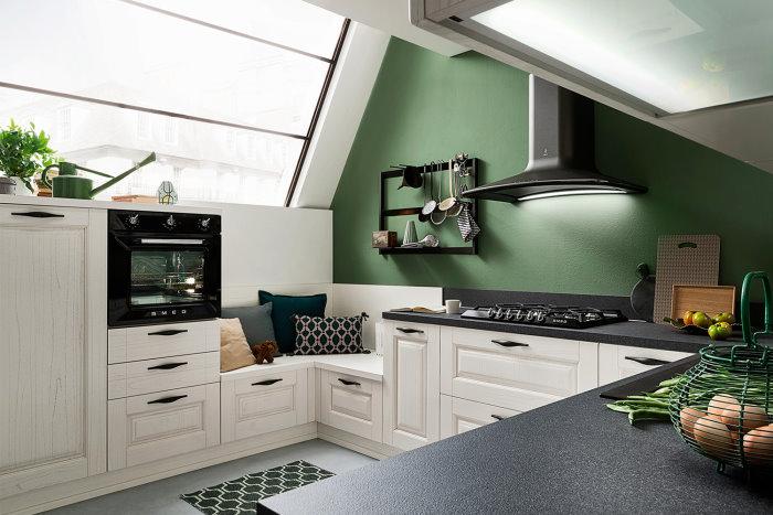 Cucina modello Twenty 01