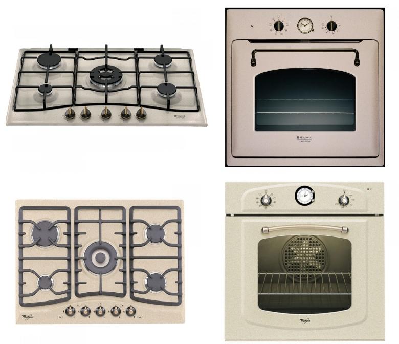 Beautiful Forni Da Cucina Ad Incasso Photos - Home Ideas - tyger.us