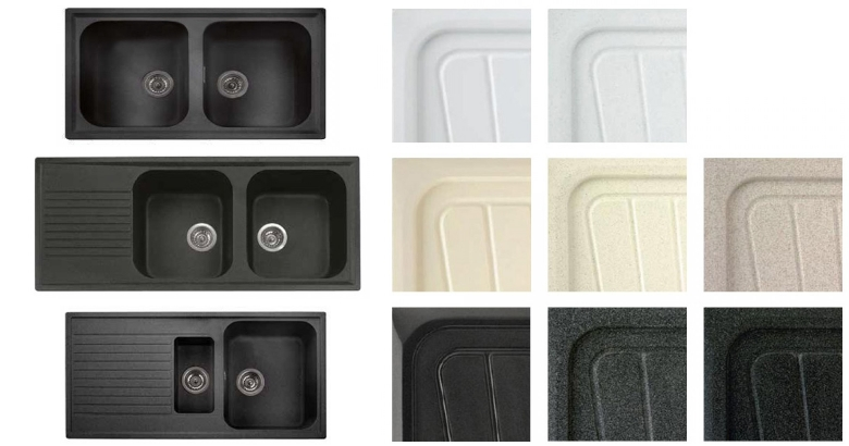 Emejing Lavelli Cucina Piccole Dimensioni Photos - ferrorods.us ...