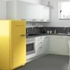 Arredare cucina e soggiorno in 16 mq