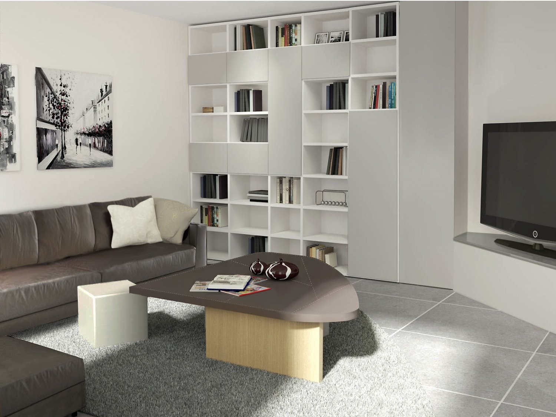 Arredare Sala Da Pranzo Rettangolare  madgeweb.com idee di interior design