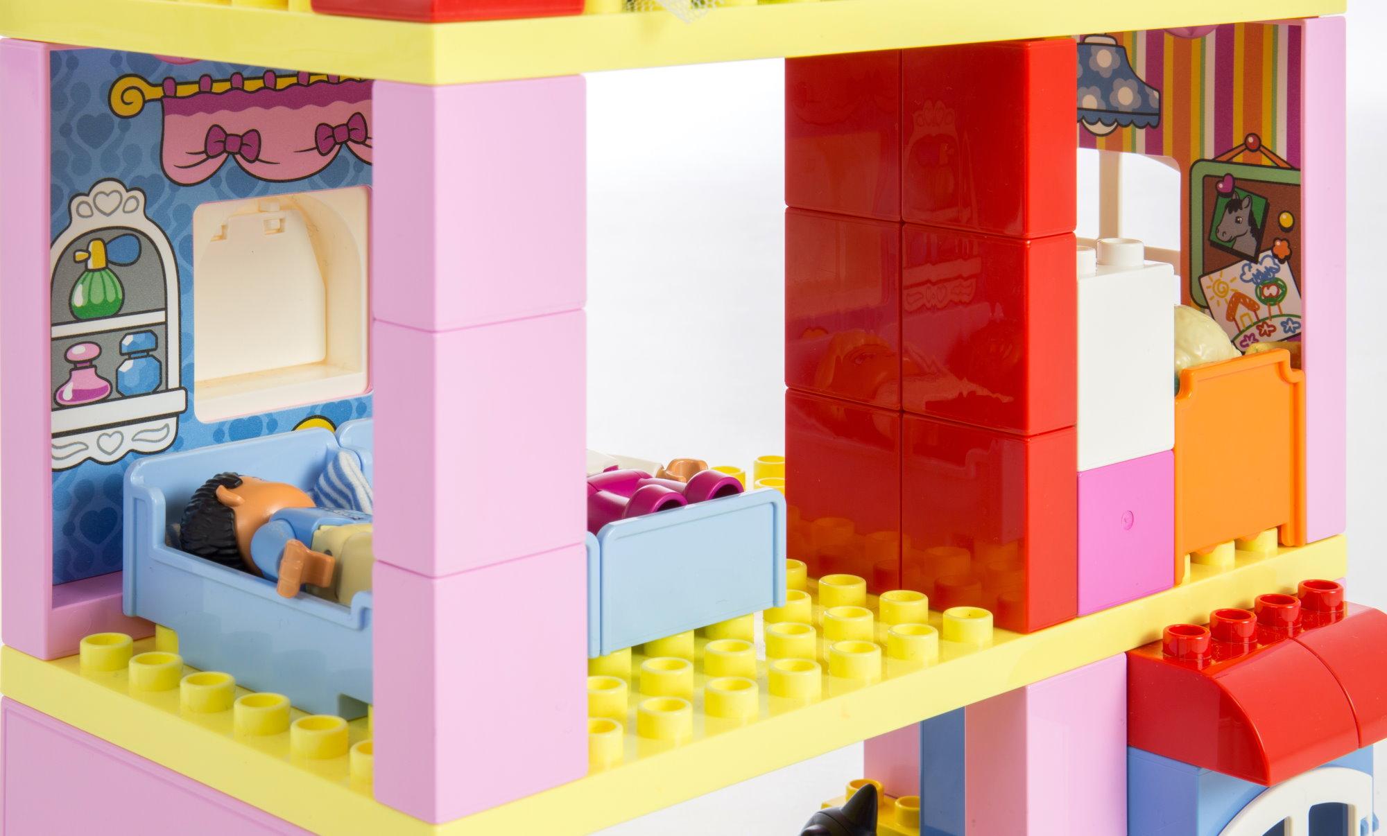 Renzo Piano La Casa Piu Piccola Del Mondo : Idee come arredare la casa più piccola del mondo