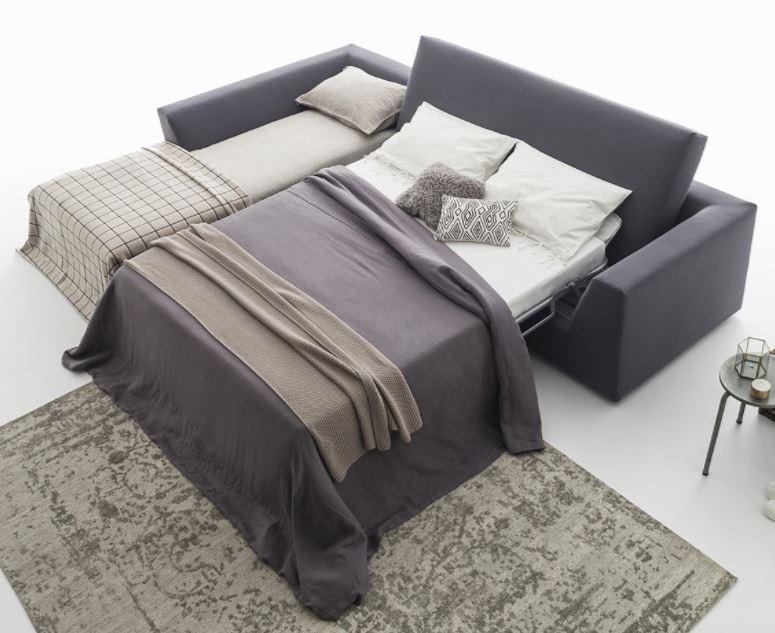 Idee divano letto comodo esiste arredaclick for Divano letto matrimoniale comodo