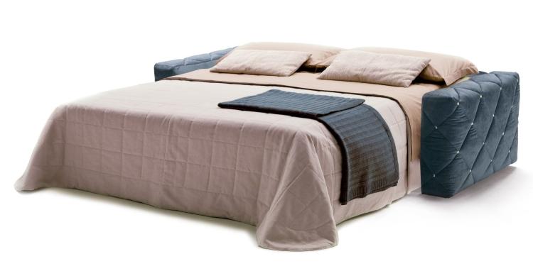 Arredaclick blog divani letto quali sono i migliori for Grancasa divano letto