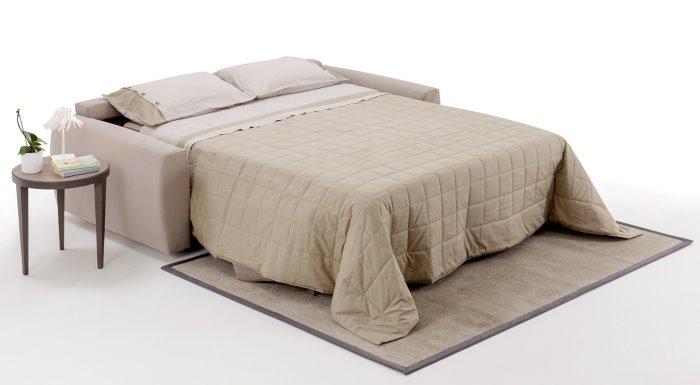 Arredaclick blog divano letto comodo esiste arredaclick - Schienale divano letto ...