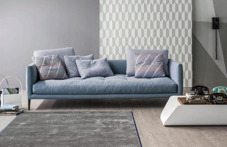 Idee - Come abbinare divano e poltrona - ARREDACLICK