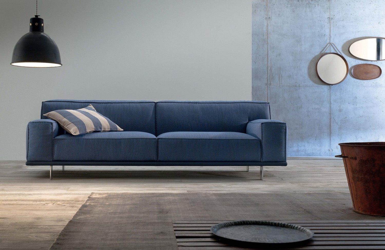 Pareti Gialle Colore Divano : Idee come abbinare divano e poltrona arredaclick