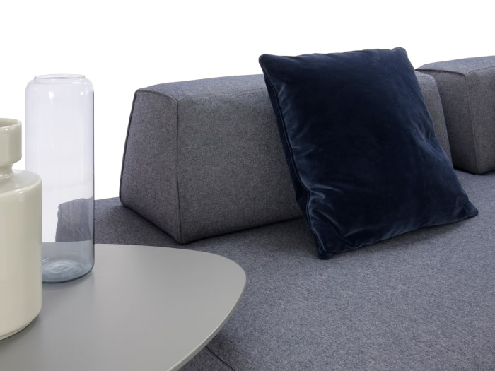 Cuscinetto per divano modulabile Prisma Air