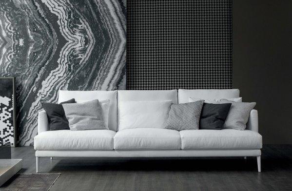 Arredaclick blog divano 3 posti misure e guida alla for Divano 210 cm