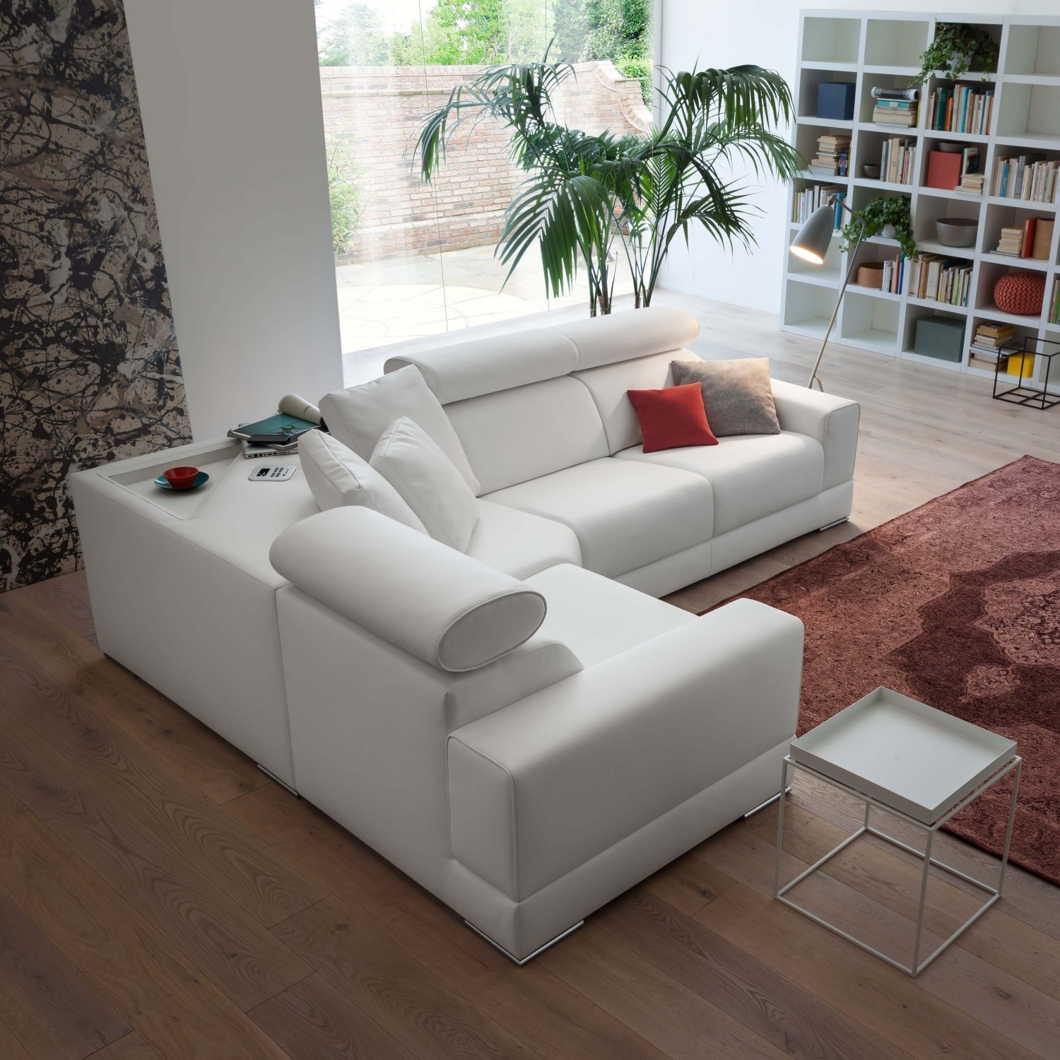 arredaclick blog casa in stile hi tech mix di