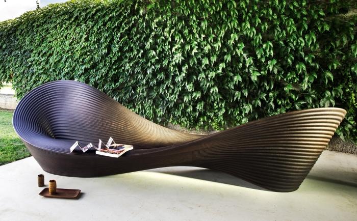 Divani Per Esterni In Plastica : Idee idee per un salotto in terrazzo arredaclick
