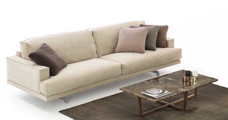 Arredaclick blog divano 3 posti misure e guida alla scelta arredaclick - Profondita divano ...