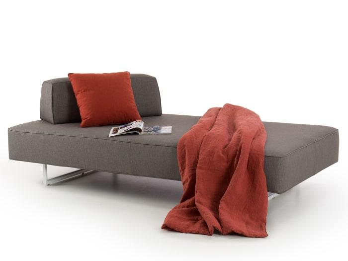 Modulo indipendente per divano modulare Prisma Air