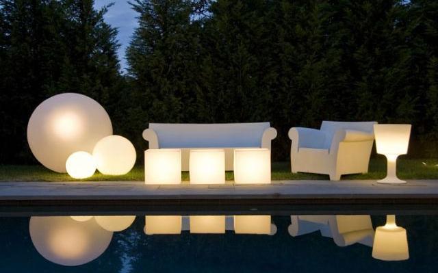 ARREDACLICK BLOG - 10 idee per un salotto in terrazzo - ARREDACLICK