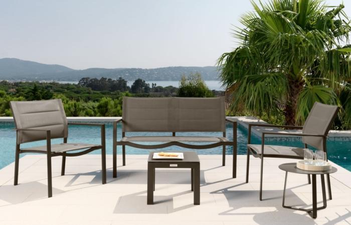Arredaclick blog 10 idee per un salotto in terrazzo for Salotto da terrazzo