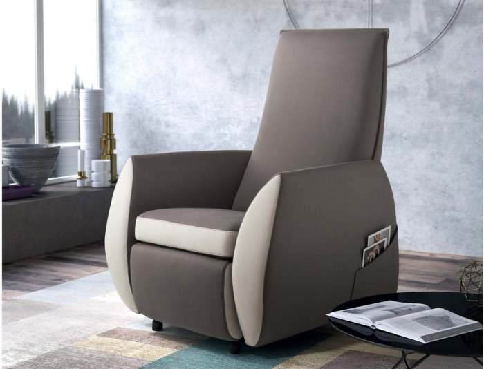 Idee - Poltrone comode per dormire - DIOTTI.COM