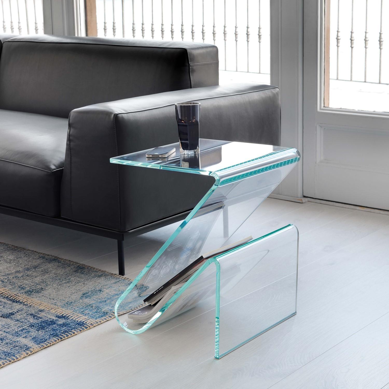 Idee come scegliere il tavolino da salotto arredaclick for Tavolino da salotto in cristallo