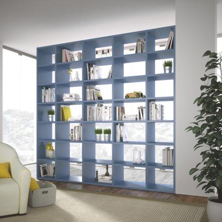 Forse cercavi arredaclick for Librerie modulari economiche