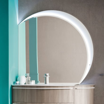 Forse cercavi arredaclick - Specchiere per bagno ...