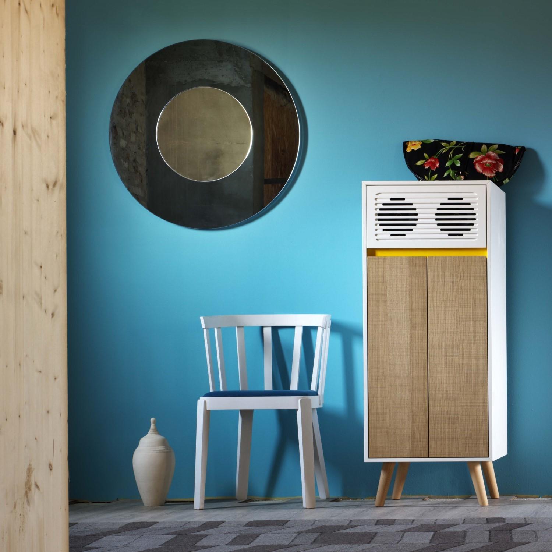 Arredaclick blog casa in stile hi tech mix di - Impianto audio casa incasso ...
