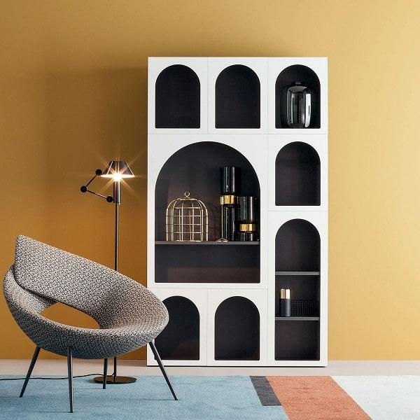 Libreria alternativa Cabinet de Curiosités