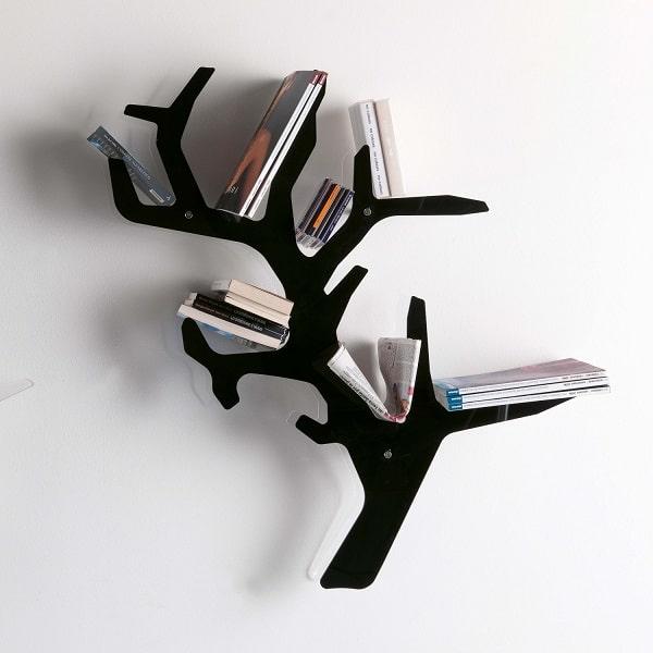 Libreria a ramo d'albero Hill