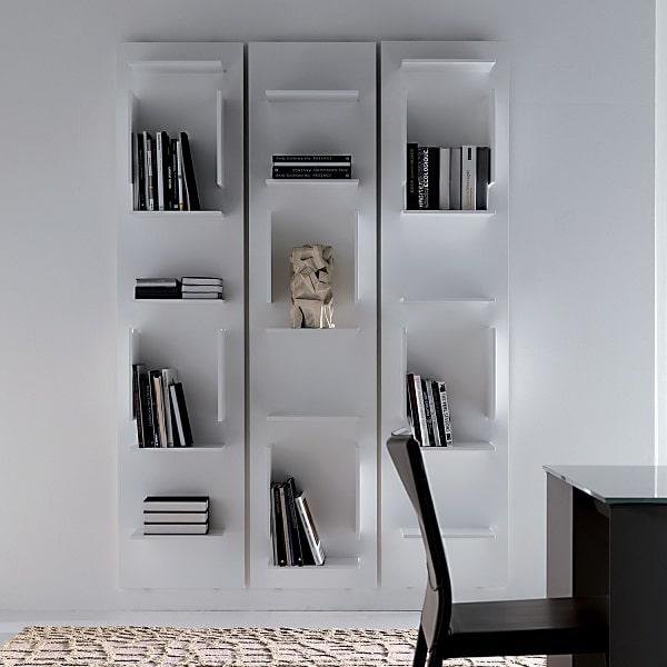 Libreria invisibile Fifty