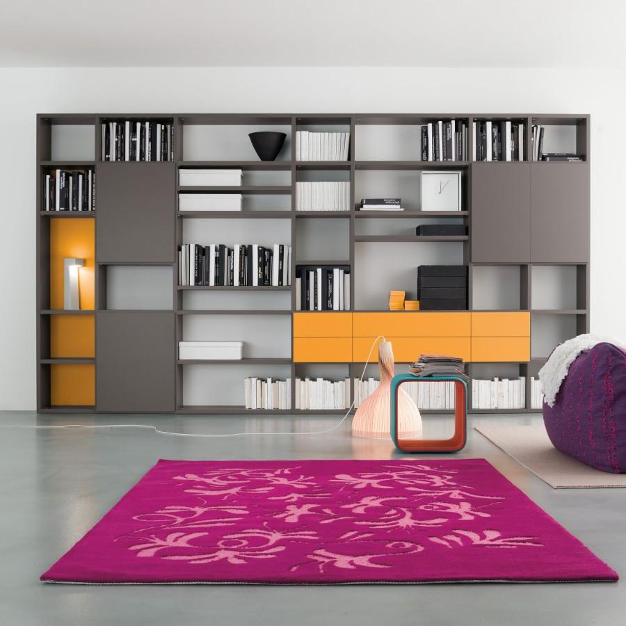 Arredaclick blog come separare gli ambienti senza muri for Idee per soppalcare una stanza