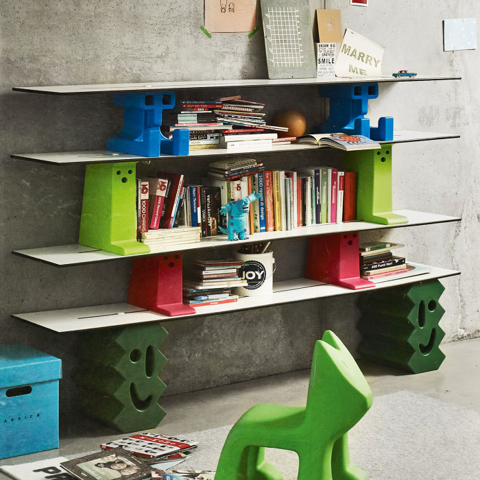 Libreria Ladrillos