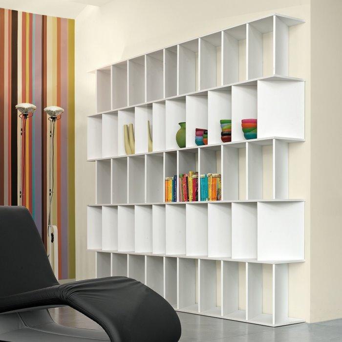 Idee - Le migliori librerie per la casa di un lettore accanito ...