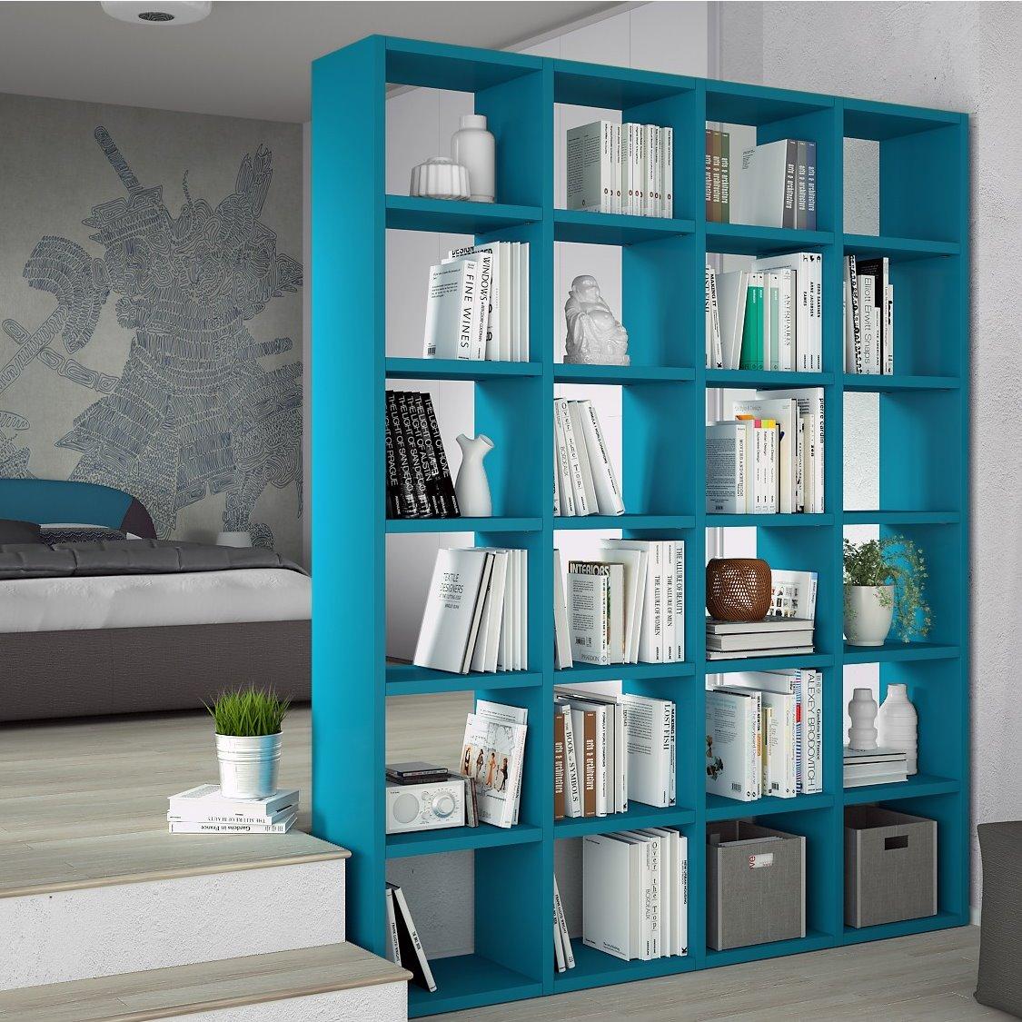 Arredaclick blog come separare gli ambienti senza muri for Pareti per dividere una stanza