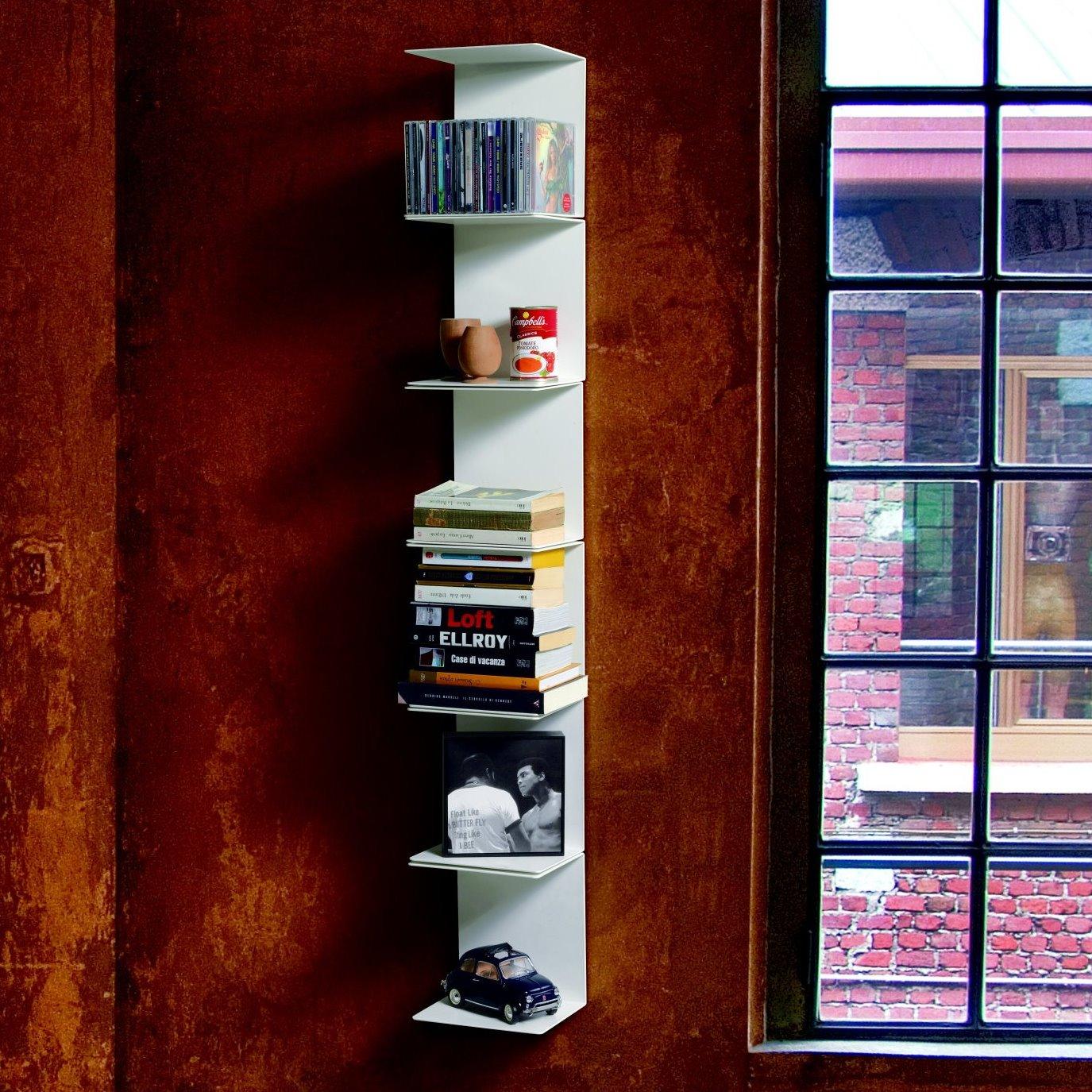 Arredaclick blog le migliori librerie per la casa di un lettore accanito arredaclick - Lettore cd da parete ...