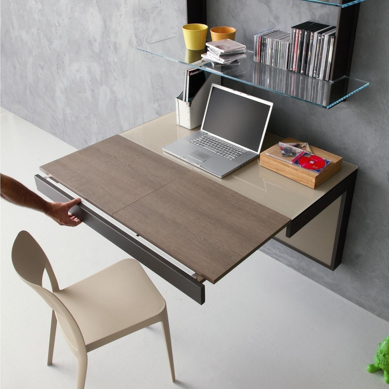 Idee la camera dei ragazzi organizzare studio relax e for Consolle scrivania moderna