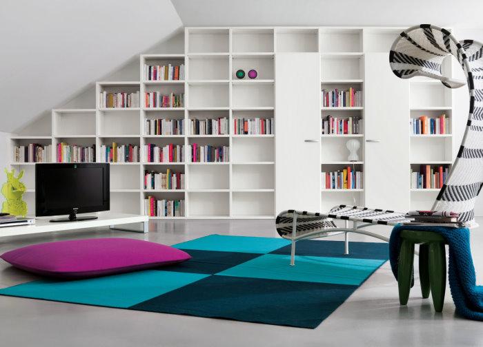 Libreria Almond