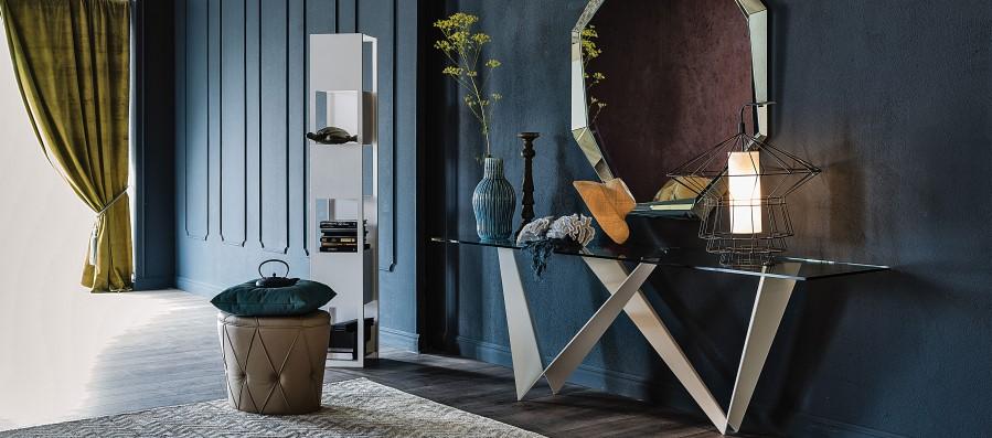 Idee come arredare un ingresso perfetto idee e progetti for Ingresso soggiorno arredare