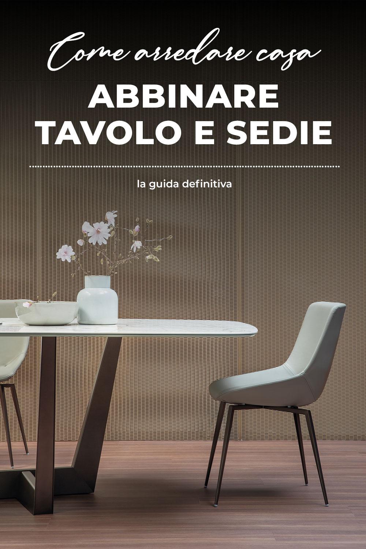 Idee Abbina Tavolo E Sedie Senza Indugi Diotti Com